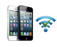 iPhone5 WiFi Problem